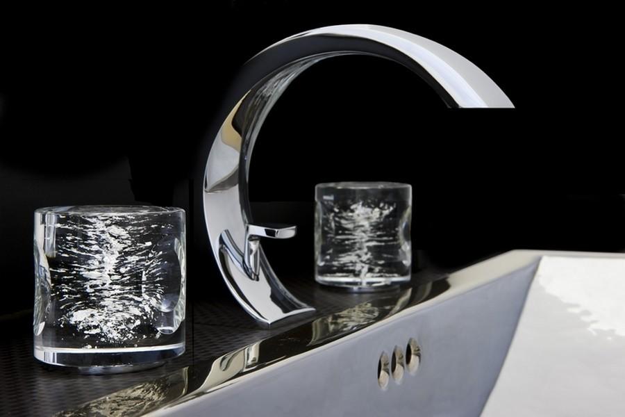 Cristal et Bronze | Original Bathrooms