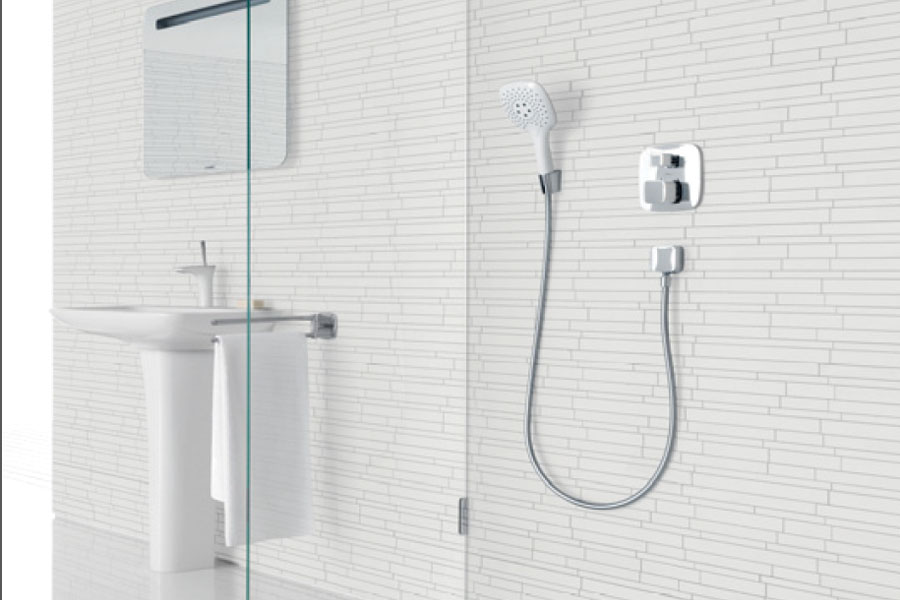 Hansgrohe | Original Bathrooms